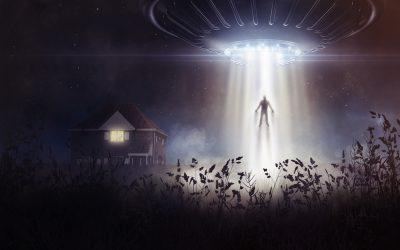 UFO – Making of