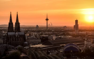 Eine kleine Fototour durch Köln